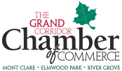 Grand Corridor Chamber of Commerce